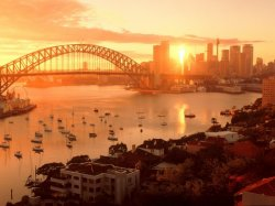 Сидней – жемчужина Австралии