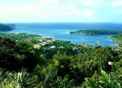 Ямайка – сердце Карибского моря