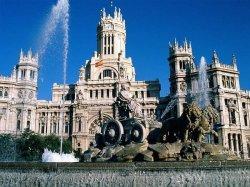 Особенности Испании