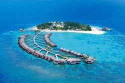 Мальдивы - сказка посреди Индийского океана