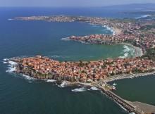 Курорты Болгарии: Созополь