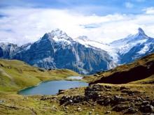 Швейцария: горная красота в Альпах подарит незабываемый отдых