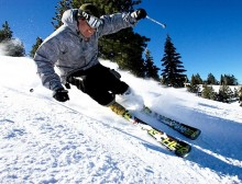 Одежда для горных лыж: основные советы и как выбрать