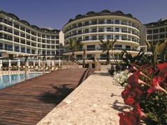 Открытие отеля для взрослых Commodore Elite Suites&Spa в Турции