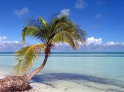 Курорты Кубы. Остров Кайо-Коко