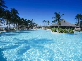 Солнечная Республика Доминикана