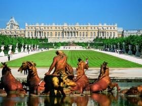 Туристические достопримечательности Версаля