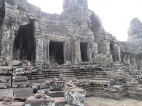 Байон - храмовый комплекс